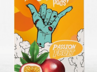 Yeah Pods   Passion Fruit