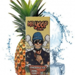 Mr Yoop | Pineapple Ice Salt 30ml