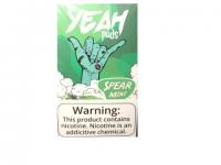 Yeah Pods   Spearmint