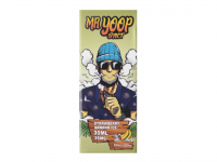 Mr Yoop | Strawberry Banana Ice Salt 30ml