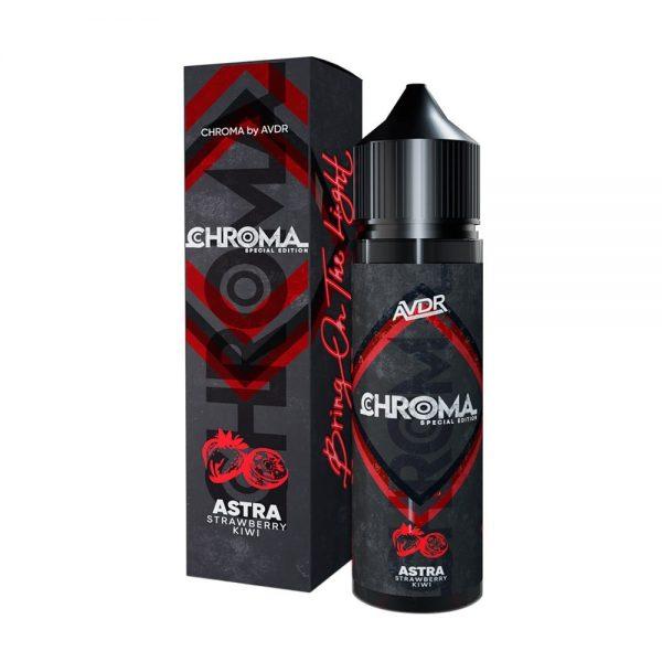 AVDR | Chroma | Astra Strawberry Kiwi 60ml