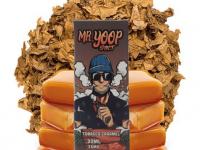 Mr Yoop | Tobacco Caramel Salt 30ml