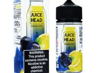 Juice Head | Blueberry Lemon 100ml