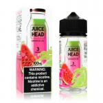 Juice Head | Watermelon Lime 100ml