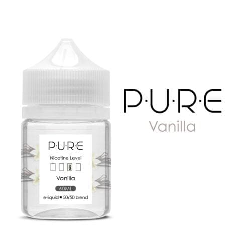Halo | Pure | Vanilla 60ml