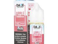 Reds   Apple   Strawberry Iced Salt 30ml