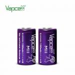 Bateria Vapcell 18350 1100mah M11