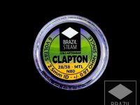 Brazil Steam | Clapton MTL 0,97ohms