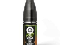 Riot Squad – Fresh Leaf Salt 30ml