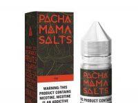 Pachamama   Fuji Salt 30ml
