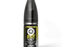 Riot Squad | Loaded Lemon Custard Salt 30ml