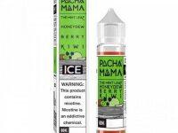 Pachamama | The Mint Leaf Honeydew Berry Kiwi Ice 60ml