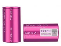 Efest | Bateria 18350 1200mAh 10A