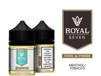 Royal Seven by Halo | Cool & Fresh 60ml