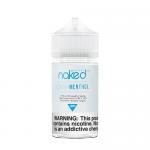 Naked   Crisp Menthol 60ml