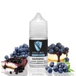 Kings Crest | Blueberry Duchess Salt 30ml