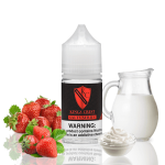 Kings Crest | Strawberry Duchess Salt 30ml