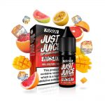 Just Juice | Fusion Mango & Blood Orange Salt 30ml