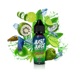 Just Juice | Guanabana & Lime Ice 60ml