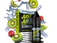 Just Juice | Kiwi & Cranberry Ice Salt 30ml