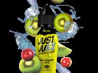 Just Juice | Kiwi & Cranberry Ice 60ml