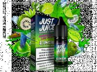 Just Juice | Guanabana & Lime Ice Salt 30ml