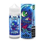 Kings Crest | Planet Pops Blueberry 120ml