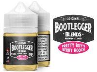 Halo   Bootlegger Blends   Pretty Boy's Berry Hooch 60ml