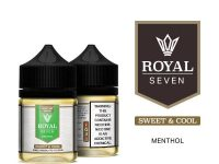 Royal Seven by Halo | Sweet & Cool 60ml