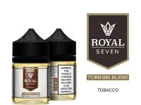 Royal Seven by Halo | Turkish Blend 60ml