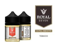 Royal Seven by Halo | Ultra Smooth 60ml