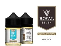 Royal Seven by Halo | Ultra Strong 60ml