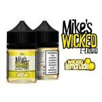 Halo | Mike's Wicked | Wicked Lemonade 60ml