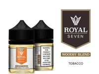 Royal Seven by Halo | Woodsy Blend 60ml