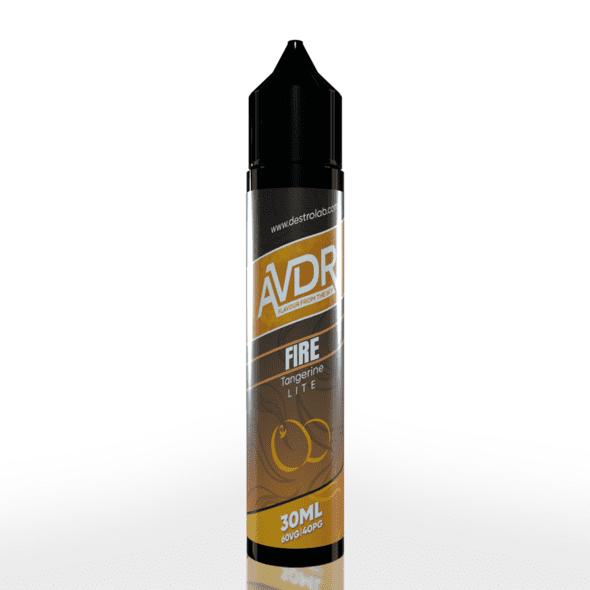 AVDR   AIO Series   Fire Salt 30ml