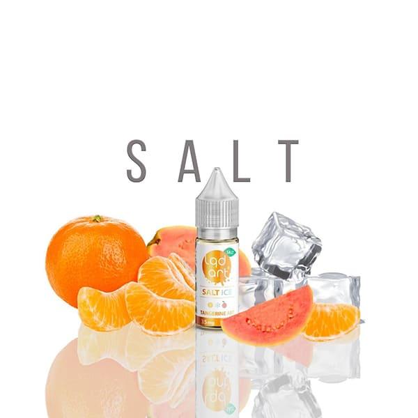 Tangerine Art Salt