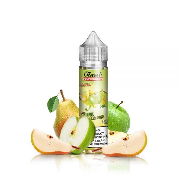 Finest   Apple Pearadise 60ml