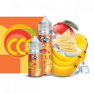 B-Side - Banana Mango Ice Salt