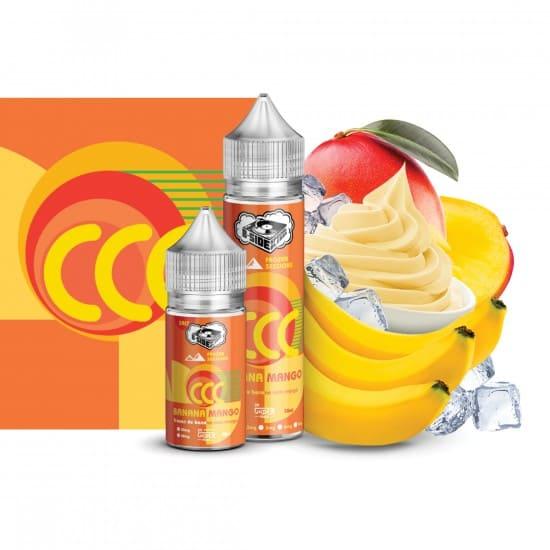 B-Side - Banana Mango Ice