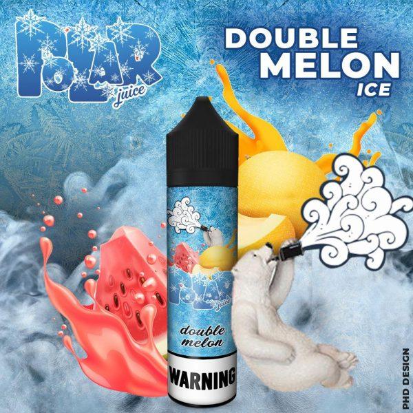 Polar | Double Melon Ice 60ml