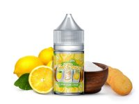 Frenzy | Lemon Sugar Cookie Salt 30ml