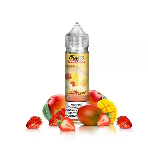 Finest | Mango Berry 60ml