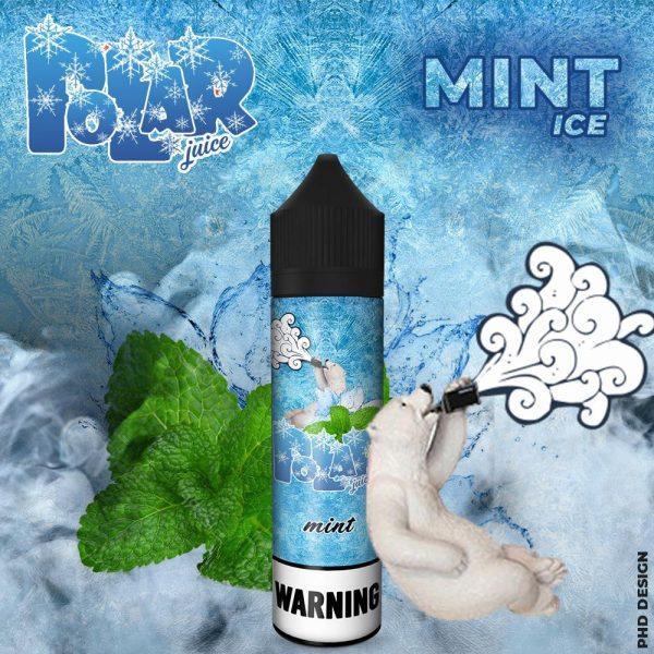 mint ice polar