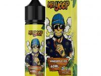 Mr Yoop | Pineapple Ice 60ml
