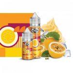 B-Side | Passionfruit Shake Ice Salt 30ml