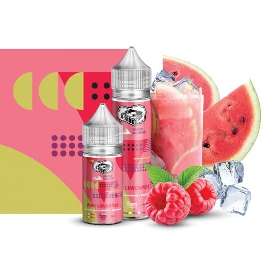 B-Side - Pink Lemonade Ice