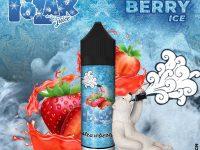 Polar   Strawberry Ice 60ml