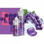 B-Side | Purple Haze Ice Salt 30ml