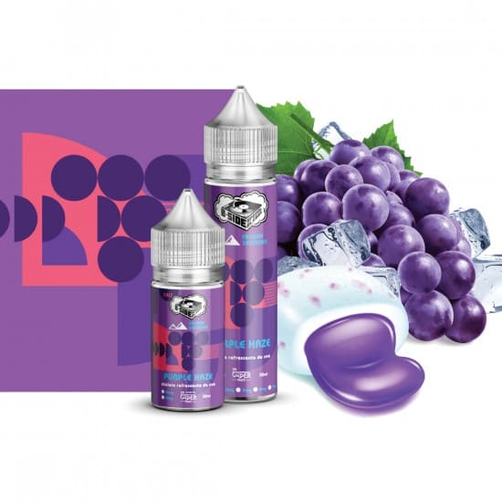 B-Side - Purple Haze Ice