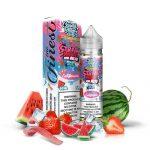 Finest | Strawmelon Sour Ice 60ml